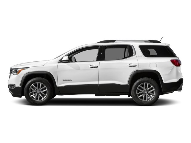Certified Pre-Owned 2018 GMC Acadia AWD SLT