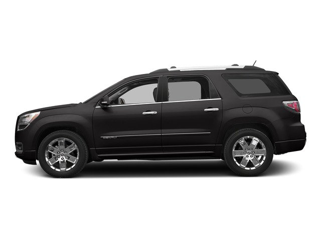 Certified Pre-Owned 2015 GMC Acadia AWD Denali