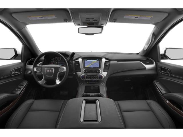 New 2019 GMC Yukon SLT
