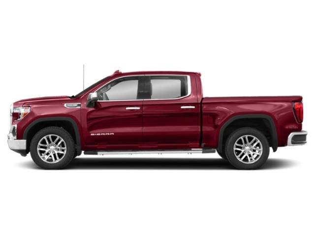 New 2019 GMC Sierra 1500 Denali
