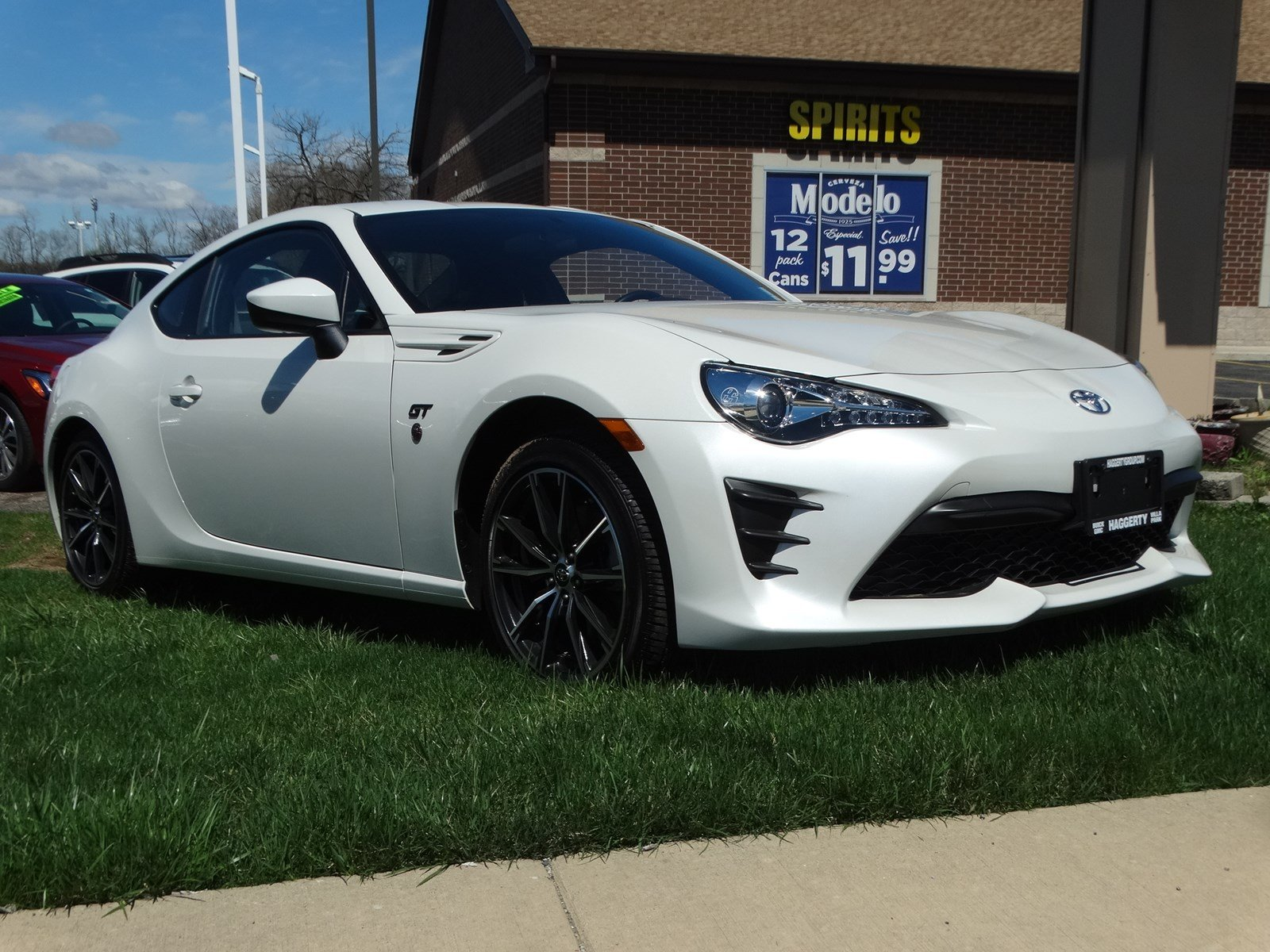 Pre-Owned 2017 Toyota 86 GT 860 Special Edition