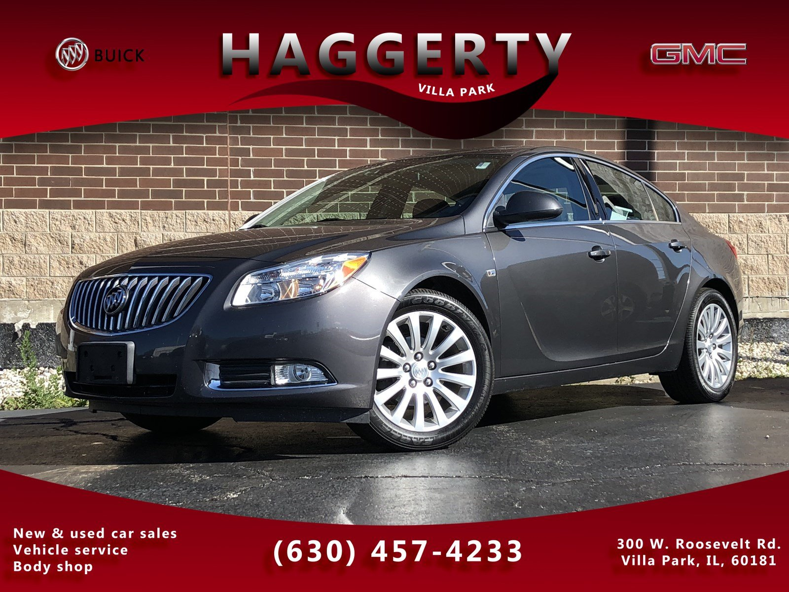 Pre Owned 2017 Buick Regal Cxl Rl5 Sunroof