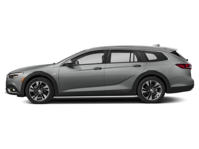 New 2019 Buick Regal Tourx Essence Station Wagon In Villa Park